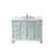 Vinnova Bath Vanity 48'' Finnish Green No Mirror Display