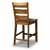 Counter Stool - Back View