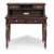 Writing Desk & Hutch - Closed Front View