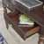 Writing Desk - Close Up 2