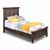 Twin Bed - Full View 3