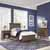 3-Piece Set - Twin Bed, Night Stand, & Chest