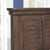 Twin Bed, Night Stand, & Chest - Close Up 1