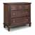 3 Drawer Chest - Angled View