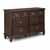 Dresser - Closed Angle View