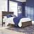 Queen Bed - Lifestyle View 1