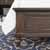 Queen Bed, Night Stand, & Chest - Close Up 2