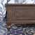 King Bed, Night Stand, & Chest - Close Up 1