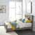 Queen Bed - Lifestyle View 2