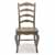 Dining Chairs - Front View