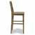Bar Stool - Side View - Side View