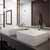 Chrome - Sink and Faucet Lifestyle View 3