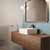 Matte Black - Sink and Faucet Lifestyle View 3