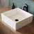 Oil Rubbed Bronze - Sink and Faucet Lifestyle View 1