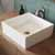 Spot Free Stainless Steel - Sink and Faucet Lifestyle View 1