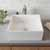 Spot Free Stainless Steel - Sink and Faucet Lifestyle View 2