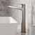 Spot-Free Stainless Steel - Faucet