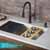 Oil Rubbed Bronze - Lifestyle View 1
