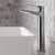 Chrome - Faucet Close Up 1