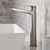 Spot Free Stainless Steel - Faucet Close Up 1