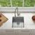 Kraus Kitchen Sink Lifestyle View 1