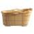 Natural Wood Bathtub Product View