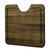 "Alfi brand Wood Cutting Board for AB3020, AB2420, AB3420 Granite Sinks, 16-1/2"" W x 14-1/2"" D x 3/4"" H"