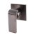 Brushed Nickel Product View - 2