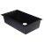 "Alfi brand Black 30"" Undermount Single Bowl Granite Composite Kitchen Sink, 29-7/8"" W x 17-1/8"" D x 8-1/4"" H"