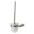 Brushed Nickel Toilet Brush