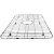 "Alfi brand Solid Stainless Steel Kitchen Sink Grid, 27-1/2"" W x 17-1/8"" D x 1"" H"