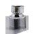 "Alfi brand Solid Brushed Stainless Steel 12"" Round Ultra Thin Rain Shower Head, 12"" Diameter x 1/8"" H"