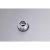 """24"""" Brushed Stainless Steel Product View - 3"""