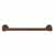 Towel Bar - Chocolate Bronze