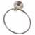 Towel Ring - Polished Nickel