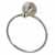 Towel Ring - Satin Nickel