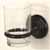 Glass Tumbler - Bronze