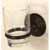 Glass Tumbler - Chocolate Bronze