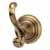Robe Hook - Antique English