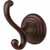 Robe Hook - Chocolate Bronze