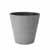 Blomus Coluna Collection Flower Pot, XL, 10''Dia x 9''H