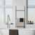 Blomus Fera Collection Tall Towel Ladder