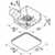 AE110K / AE80K - Dimensions