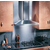 "Broan Elite Wall Chimney Hood, 370 CFM, Stainless Steel, 30"" - 42"" Widths Available"