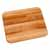 """Catskill Meals and Memories Branded Cutting Board, 19""""W x 15""""D x 1""""H"""