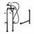 CAP-ADE-398463 Plumbing Package, Oil Rubbed Bronze