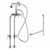 CAP-ST-398684 Plumbing Package, Brushed Nickel
