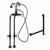 CAP-ADE-398684 Plumbing Package, Oil Rubbed Bronze