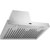 Cavaliere-Euro SV218Z Stainless Steel Wall Mount Range Hood