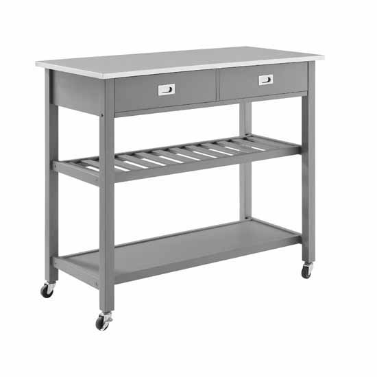 Gray Product View 1